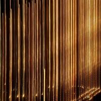 Corbusier-Fontaine de lumière