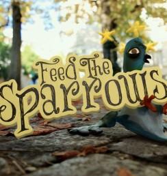 feedthesparrow